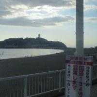 明治神宮から鎌倉
