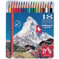 ペン&カラーペンシル Pens & Colour Pencils