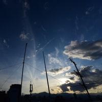 160m アンテナ計画 【工事完了】