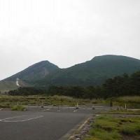 6月16日(金)のえびの高原
