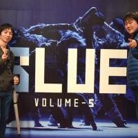 BLUE vol.5〜めぐる〜