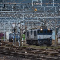 チョット前の撮影から、9月30日撮影 その5 南松本にて3088レとキハ110