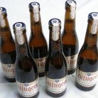 アフリゲム ブロンド (発泡酒)