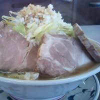 新庄市「龍横健」でスーパー健二郎