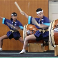 10月23日の宮城蔵王プレ大会に行ってきました。