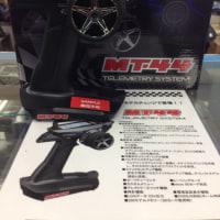 三和の新製品 MT44のサンプルが届きました♪