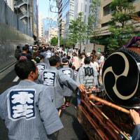 御穂鹿嶋神社例大祭(2017/6/11他)