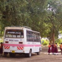 子どもたちへの教育ツアー:2016年後期第1弾