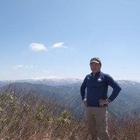 最高の天気 山をぶらぶら歩く 福井県、石川県 県境