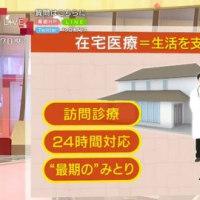 2/20  § 在宅医療の推進 政府は将来的に医療改革 ・医師派遣 ☸