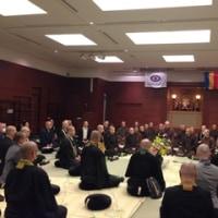 【報告】「PVの高僧30名vs 日本の青年僧100名 対話会」に参加しました