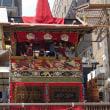 祇園祭 宵々山 世界中から人々が。