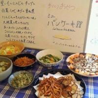 「第22回 ~まあるい食卓~」のレシピ