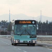K512系統 荒井駅-長屋敷経由・交通局大学病院