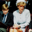 1997年 -- ダイアナ元妃、身内の死そしてヘール・ボップ彗星