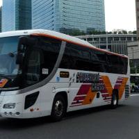 南海バス 堺200か・518