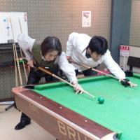 3/12ポケット松山・BC級トーナメント