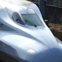 捉えた! 九州新幹線