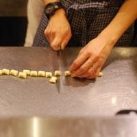 先日の料理教室のレポ