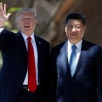 トランプ米国、単独で北朝鮮と中国人工島への先制攻撃を示唆…全土を一斉攻撃(Business Journal)