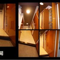 中央区大名1丁目 リノベ分譲賃貸 1K南向き角部屋 ■ライオンズマンション天神西 209号