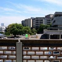 1神奈川県立音楽堂オープンシアターにゆく