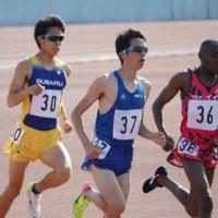 第59回東日本実業団選手権正式結果報告