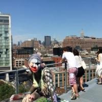 High Lineと偽僧侶