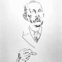20170117 Arthur Conan Doyle