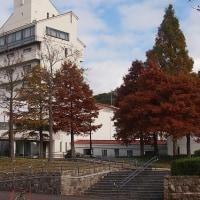 しあわせの村散策 1   (神戸市北区)