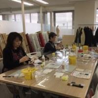 💝ヴォーグ学園    ヘリテージDECO  春の体験会💝