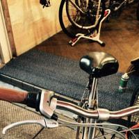 自転車のはなし。