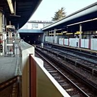 02/26 東京メトロ丸ノ内線四ツ谷駅