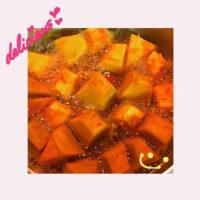 学びと食欲の秋☆