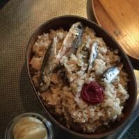 鯵飯〜今日のお弁当〜