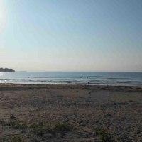 4月24日御宿海岸