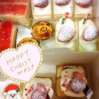 ★゜・。。・゜゜・メリークリスマス。。・゜☆゜・。。・゜゜・。。・゜★