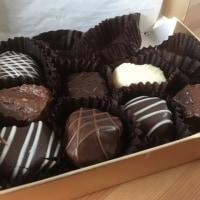 人生はチョコレートボックス