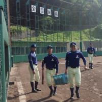 第98回全国高校野球選手権石川県大会~3回戦~ 星稜 vs 七尾東雲