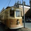 旅行記 ポルトの市電