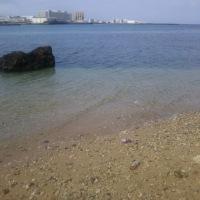 三重城海岸
