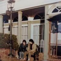 38年前の横浜