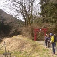 【講習】裏山トレッキング講座③歩いてみる