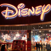 DisneyShop詣( ̄▽ ̄)