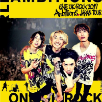 ONE OK ROCK Ambitions Tour
