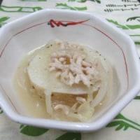 長芋のハーブ煮