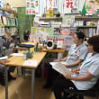 今日は 小太郎漢方さんの 耳の勉強会でした。