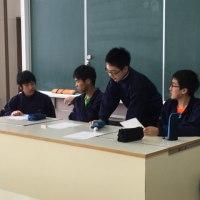 生徒会委員会
