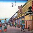 江戸時代の旅