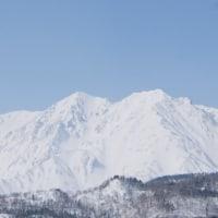 栂池高原スキー場に行って来ました